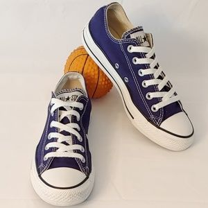 Converse All Star Low-Tops. Unisex